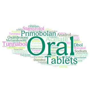 Steroidi per via orale